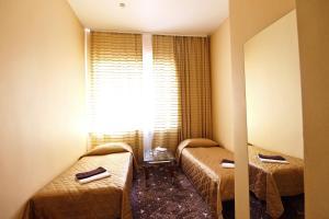 Korela Hotel, Hotely  Priozërsk - big - 29
