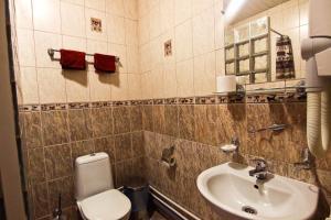 Korela Hotel, Hotely  Priozërsk - big - 28