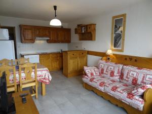 Meijotel B, Apartmány  Les Deux Alpes - big - 1