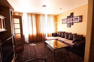 Korela Hotel, Hotely  Priozërsk - big - 27