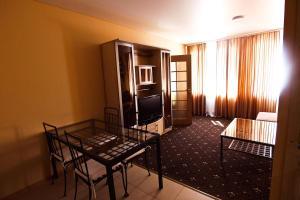 Korela Hotel, Szállodák  Priozerszk - big - 25