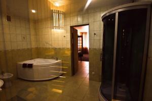 Korela Hotel, Szállodák  Priozerszk - big - 24