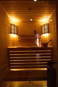 Korela Hotel, Szállodák  Priozerszk - big - 23