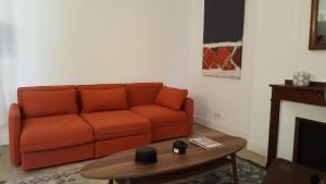 La Merci, Chambres d'hôtes, Bed & Breakfast  Montpellier - big - 9