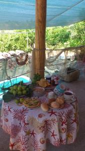 Al Melograno B&B, Bed & Breakfasts  Belmonte Calabro - big - 18