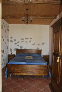Al Melograno B&B, Bed & Breakfasts  Belmonte Calabro - big - 8