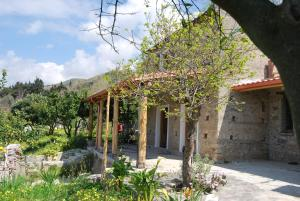 Al Melograno B&B, Bed & Breakfasts  Belmonte Calabro - big - 10