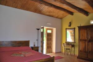Al Melograno B&B, Bed & Breakfasts  Belmonte Calabro - big - 11