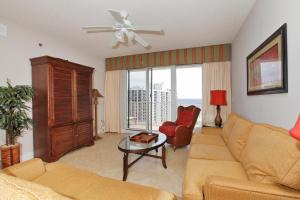 Two-Bedroom Apartment 1407