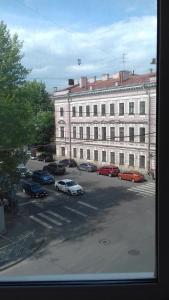 Мини-гостиница Шарм, Санкт-Петербург