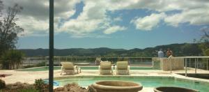 Casona del Lago, Case vacanze  Villa Carlos Paz - big - 10