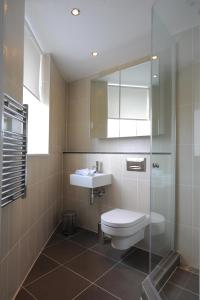 TheHeart Serviced Apartments (3 of 57)
