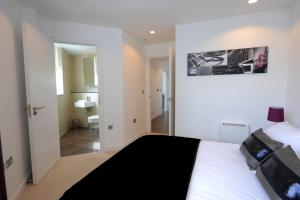 TheHeart Serviced Apartments (20 of 57)