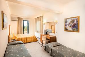 Sirios Village Hotel & Bungalows - All Inclusive, Szállodák  Káto Daráco - big - 35