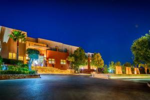 Sirios Village Hotel & Bungalows - All Inclusive, Szállodák  Káto Daráco - big - 39