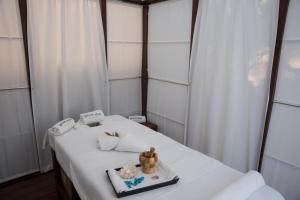 Sirios Village Hotel & Bungalows - All Inclusive, Szállodák  Káto Daráco - big - 41