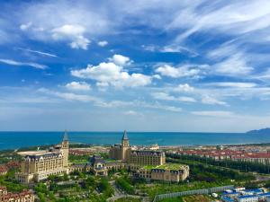 Qingdao High Sea Hostel