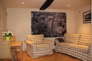 SineQuaNon, Appartamenti  Honfleur - big - 17