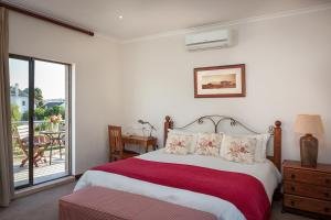 Supertubes Guesthouse, Penziony  Jeffreys Bay - big - 41