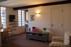 SineQuaNon, Appartamenti  Honfleur - big - 21