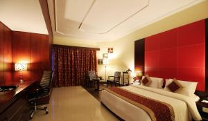 Fortune Hotel The South Park, Hotel  Trivandrum - big - 3