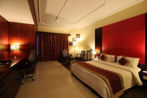 Fortune Hotel The South Park, Hotel  Trivandrum - big - 5
