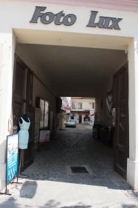 City Spirit Sibiu, Apartmanok  Nagyszeben - big - 33
