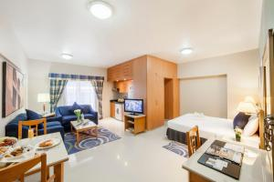 Golden Sands Hotel Apartments - Dubai