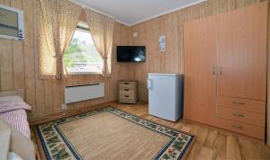 Berg Apartments, Residence  Svolvær - big - 19
