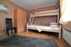 Berg Apartments, Residence  Svolvær - big - 4