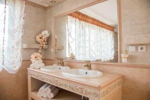 Villa Grande - Apartmány, Apartmány  Olomouc - big - 18