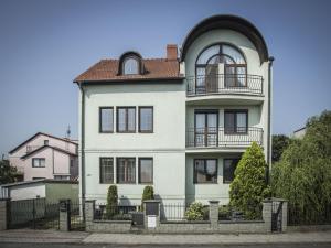 Villa Grande - Apartmány, Apartmány  Olomouc - big - 16