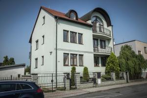 Villa Grande - Apartmány, Apartmány  Olomouc - big - 17