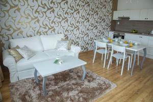 Villa Grande - Apartmány, Apartmány  Olomouc - big - 26