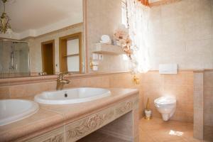 Villa Grande - Apartmány, Apartmány  Olomouc - big - 25