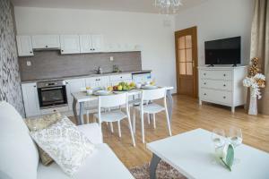 Villa Grande - Apartmány, Apartmány  Olomouc - big - 42