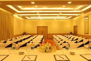 The Metropolitan Hotel & Spa New Delhi, Отели  Нью-Дели - big - 31