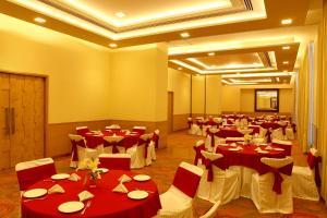 The Metropolitan Hotel & Spa New Delhi, Отели  Нью-Дели - big - 32