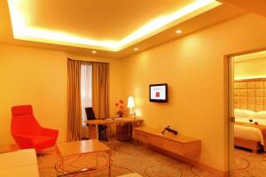 The Metropolitan Hotel & Spa New Delhi, Отели  Нью-Дели - big - 22