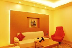 The Metropolitan Hotel & Spa New Delhi, Отели  Нью-Дели - big - 23