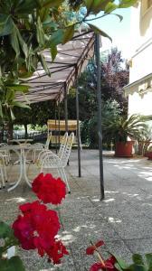 Villa Anna, Гостевые дома  Чезенатико - big - 7