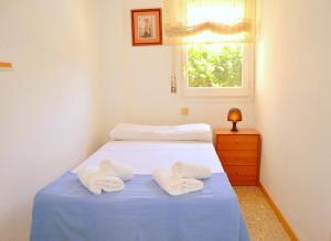 Apartments Soleil Tossa 4, Apartments  Tossa de Mar - big - 28
