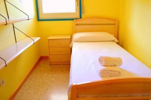 Apartments Soleil Tossa 4, Apartments  Tossa de Mar - big - 31