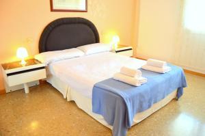 Apartments Soleil Tossa 4, Apartments  Tossa de Mar - big - 40