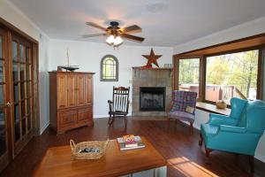 Heron's Rest, Case vacanze  Westlake Corner - big - 18