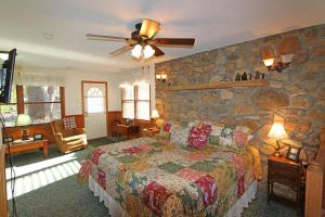 Heron's Rest, Case vacanze  Westlake Corner - big - 11