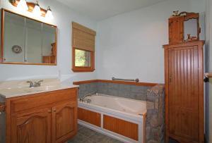 Heron's Rest, Case vacanze  Westlake Corner - big - 10