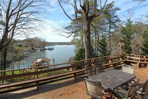 Heron's Rest, Case vacanze  Westlake Corner - big - 5