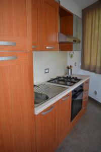 Affittacamere Paola, Apartmanok  Monreale - big - 7