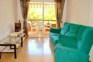 Apartments Soleil Tossa 4, Apartments  Tossa de Mar - big - 42